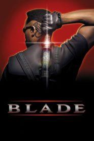 Blade (1998) เบลด อำมหิต พันธุ์ฆ่าอมตะ